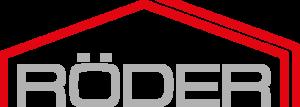 RÖDER Logo